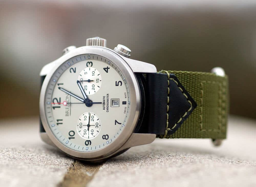 Favorite Watches of Alistair Gibbons, atgVintageWatches.com