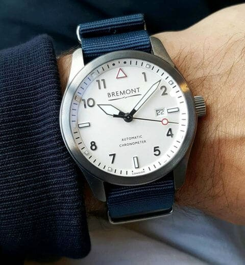 Favorite Watches of James, aBlogtoWatch.com