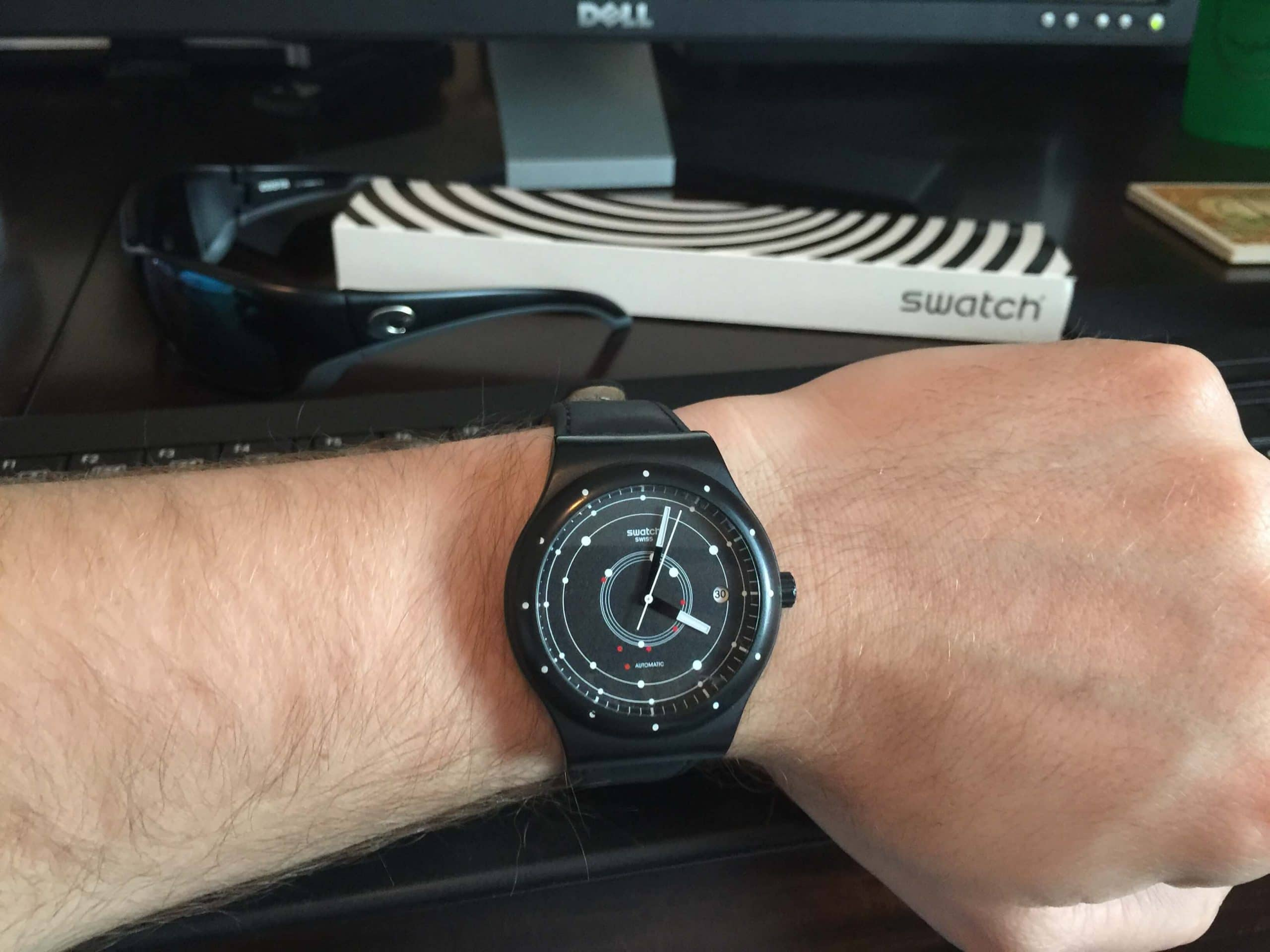 Best Swiss Watch under $150: Automatic, 90 Hour Power Reserve & In-House Movement