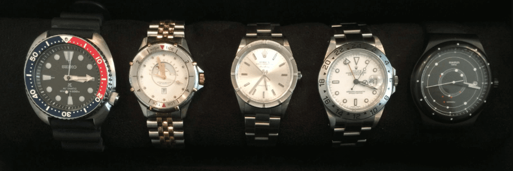 How I Find the Best Watch Deals Online