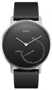 Withings/Nokia Steel-Activity and Sleep Watch