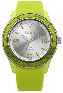 FCUK Analog Unisex Watch