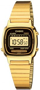 Casio Women's Vintage Digital watch
