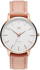 MVMT Women's Minimalist Vintage Watch