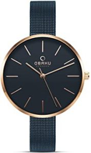 Obaku Denmark Women's Designer Watch