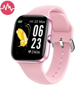 RUNDOING Smart Watch for Men and Women