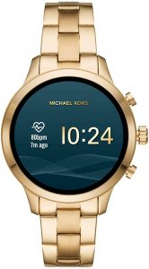 Michael Kors Access Gen 4 Runway Smartwatch for women