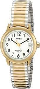 Timex Date Expansion Bangle Watch