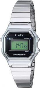 TIMEX Women's Classic Digital Mini Watch