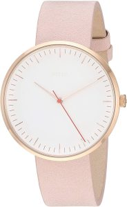 Fossil Women Essentialist Stainless Steel Casual Quartz Watch​
