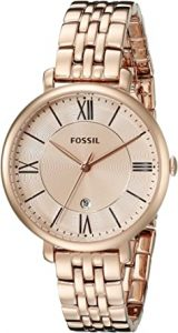Fossil Jacqueline Analog Women's watch