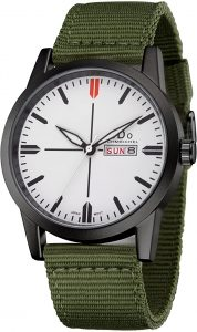 AUTUN Rugged Special Forces Stylish Tactical Watch
