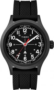 Timex x Todd Snyder Men's Military Inspired 40mm Watch