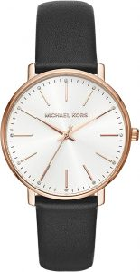 Michael Kors Women's Stainless Steel Quartz Watch