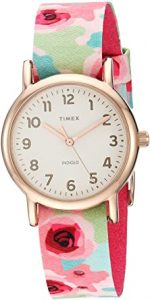 Timex Women's Weekender 31mm Watch