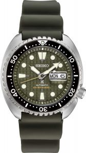 Seiko Prospex Diving Watch