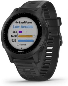 Garmin Forerunner 945 Running/Triathlon Smartwatch