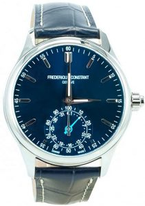 Frederique Constant Geneve Horological Smartwatch