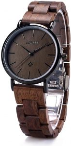BEWELL Wooden watches for Men & Women