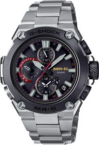 Casio MRG G1000b 1a G Shock Mr G