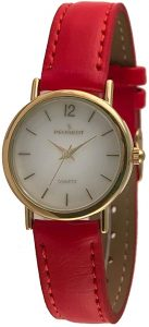 Peugeot Women Classic Everyday watch
