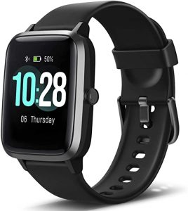 Letsfit smartwatch for women and men