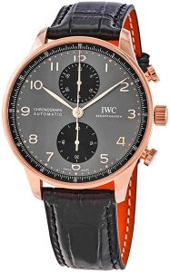 IWC PORTUGISER CHRONOGRAPH WATCH