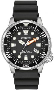 Citizen Men's Eco-Drive Promaster Diver BN0150-28E