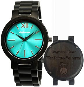 Shifenmei Wooden Watches for men