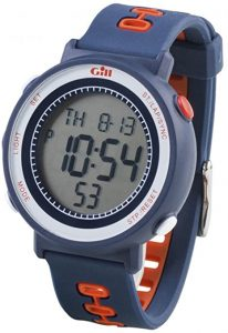 Gill Race Water Resistant Sailing Sporty Watch