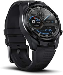 Ticwatch Pro 4G LTE Cellular Smartwatch