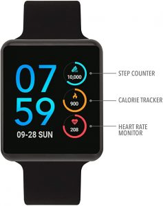 iTouch Air Special Edition Smartwatch
