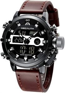 MEGALITH Men's Sports Watches