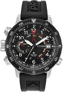 Citizen Men's Eco-drive Promaster Altichron