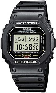 Casio Men's G-Shock Quartz Watch