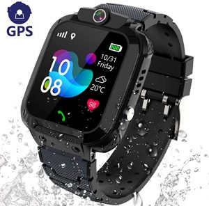 Kids Smart watch by PTHTECHUS