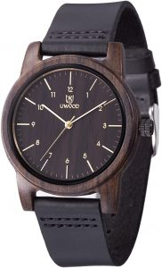 MUJUZE Wooden Watch