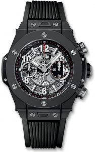 Hublot Big Bang Unico Automatic Chronograph Titanium