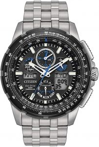 Citizen Limited Edition Promaster Skyhawk A T Super