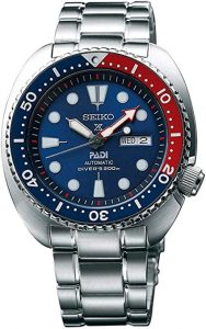 Seiko Men's Prospex Automatic PADI Edition