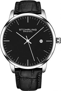 Stuhrling Original 3997Z Dress + Casual Watch