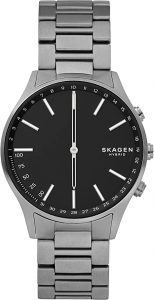 Skagen Connected Men's Holst Titanium Hybrid Smartwatch