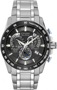 Citizen Eco Drive At4010 50e Perpetual Chrono