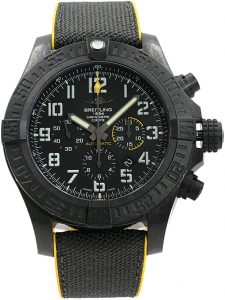 Breitling Avenger Chronograph 45 Night Mission Watch