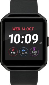 iConnect by Timex Classic Smartwatch