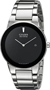 Citizen Axiom Eco-Drive Men's Watch