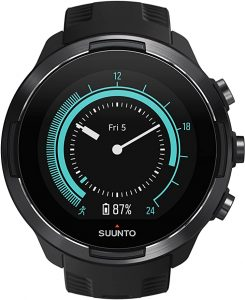 SUUNTO 9, GPS Sports Watch