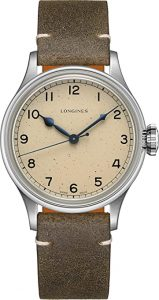Longines Heritage Military Field Watch