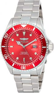 Invicta Men's Pro Diver Quartz Diving Watch
