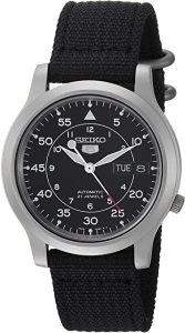 Seiko 5 SNK809 Automatic Watch